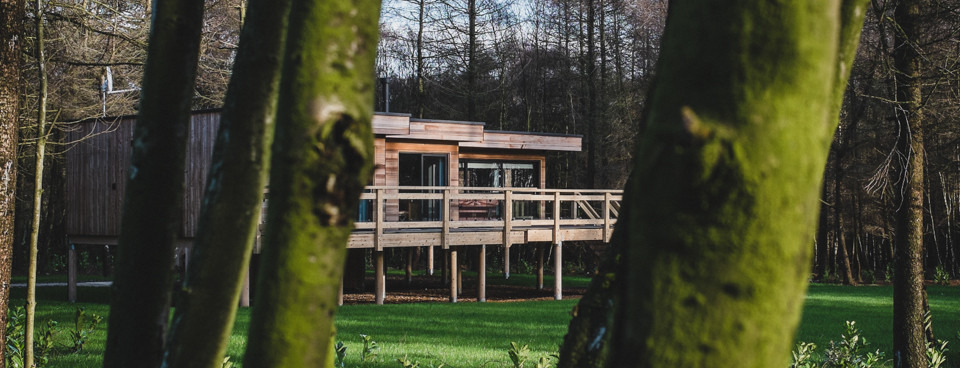 Studford Luxury Lodges Project – Series 01 – Winter