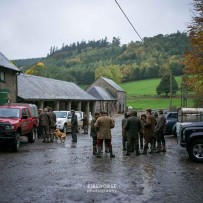 Fieldsports Photo-Shoot – Scottish Borders