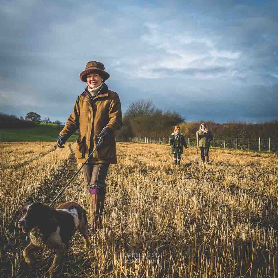 Yorkshire Fieldsports Photography