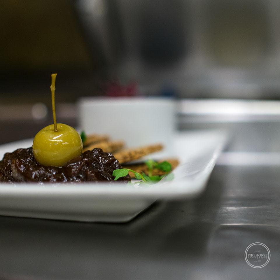 Restaurant Kitchen Photo-Shoot