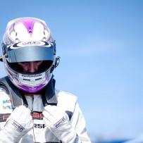 Commercial Motorsport Event Photography, Redline Racing, Porsche Carrera Cup GB