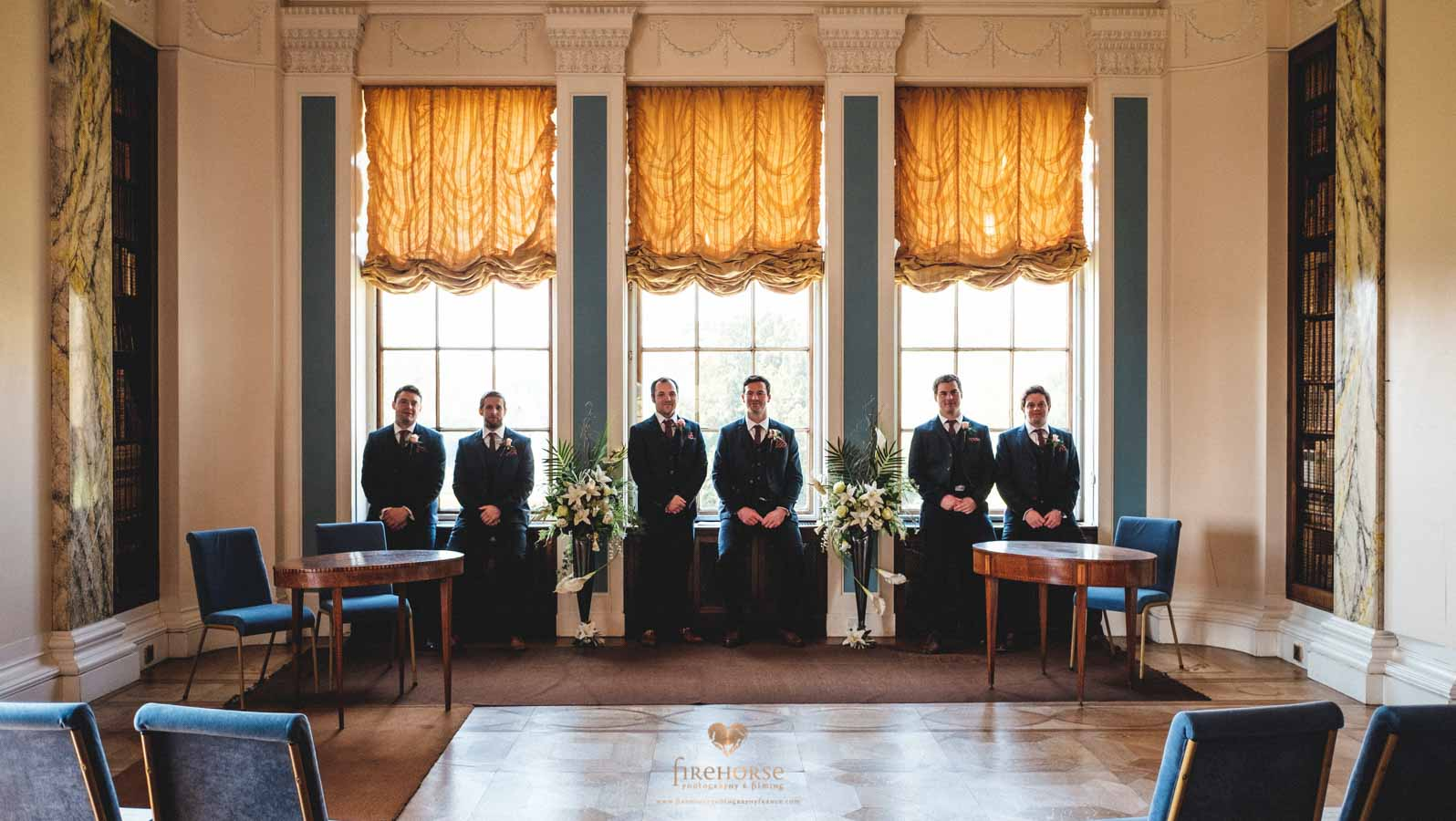 Sledmere-House-Wedding-35
