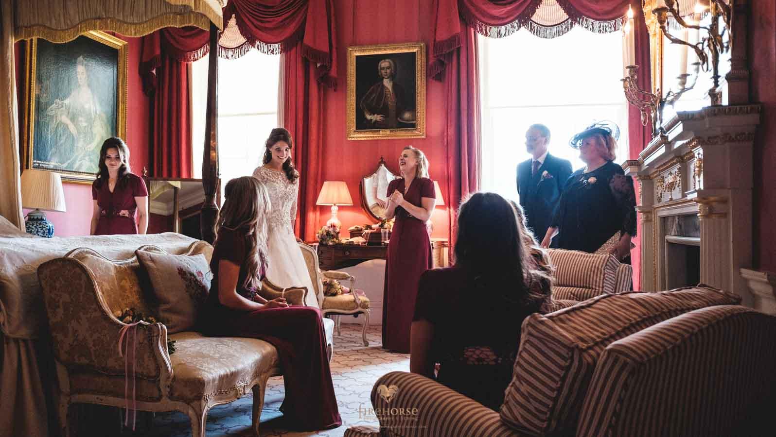 Sledmere-House-Wedding-45
