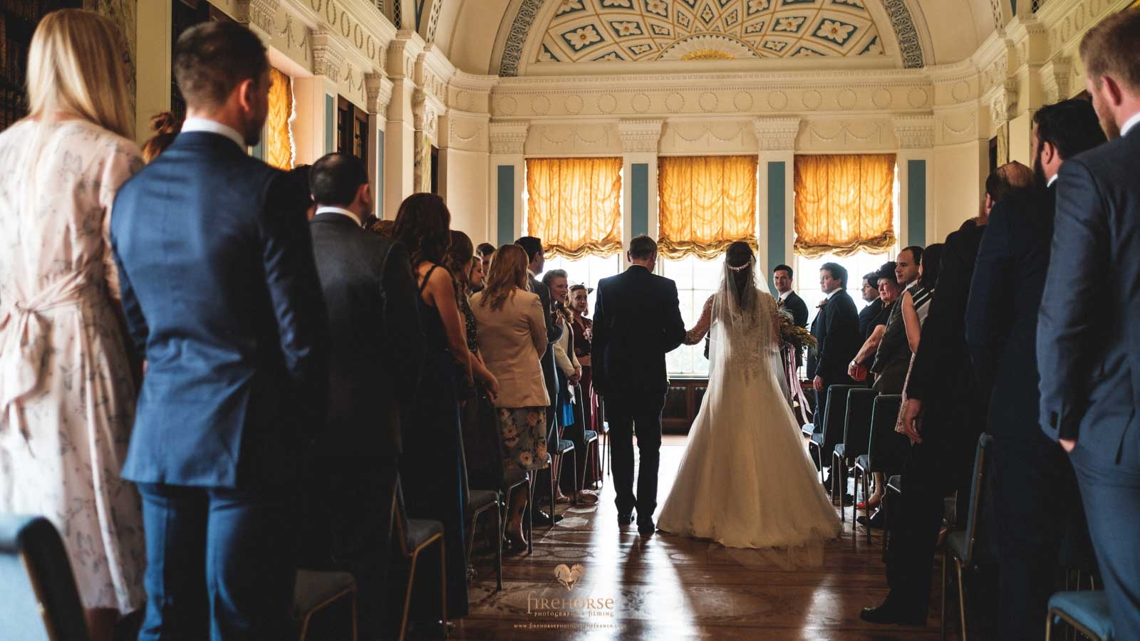 Sledmere-House-Wedding-47