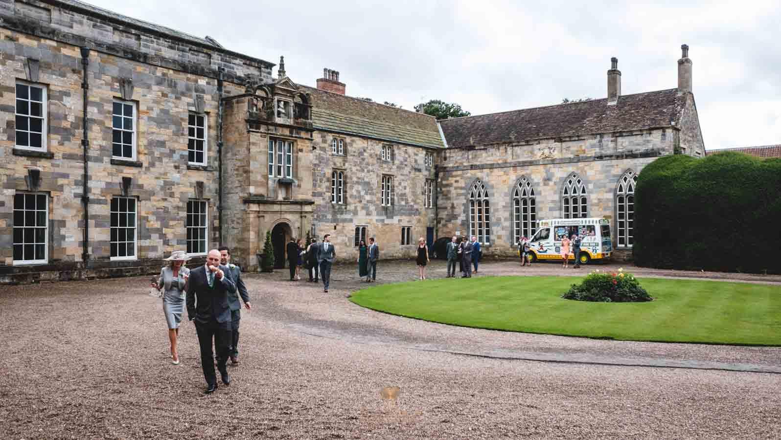 Newburgh-Priory-Wedding-105
